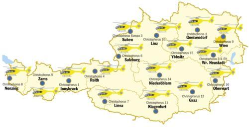 mapa_stanovist
